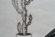 Sketch / Desenho/Pintura