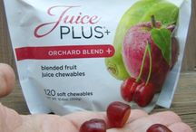 Juice Plus + / Juice Plus Fruits and Vegetables / by AC Filters 4 Less