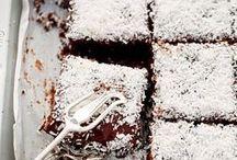smakołyki / ciasta, desery, śniadania na słodko