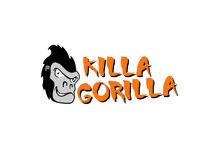 Killa Gorilla Apparel / Design inspiration for Killa Gorilla Apparel, my blog 'Killagram' and my general style.
