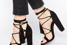 Damn heels