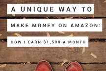 """Making Money Online or Money Saving Tips / How to make money online, side gigs and tips to save more money! Great for """"Dave jobs"""" or just for extra money."""