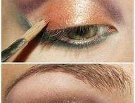 Make-up-n-nails