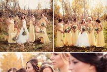 Bonnie wedding