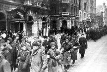 1945 Felszabadulás
