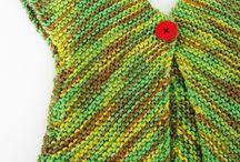 baby and toddler crochet / by Sharla Horner