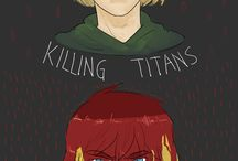 Attack On Titain