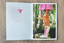Daughter projects and idea / by Kelly Addington