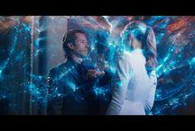 tech, future, hologram, AR, information broker, data scientist