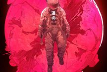 A) The Lost Astronaut