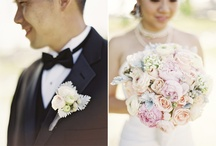 {Soft Colored Bouquets} / by Botanica Events