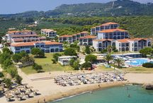 The Bay Hotel & Suites, 4 Stars luxury hotel in Vassilikos, Offers, Reviews