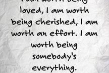 L'amour d'être