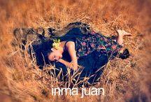inma juan portrait / Portrait