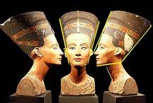 Egyptian Art - Humanities