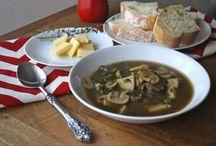 Inspiring Soup