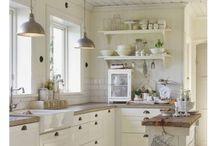 • HOME • Kitchen