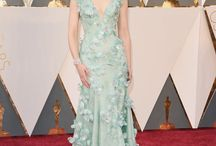 Oscars 2016 / My top 6 favorite dresses from this year's Oscars