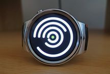 [clock design: watch faces]