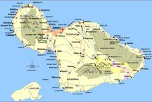 Maui: Maps / Learn all about where to explore on Maui.