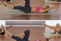 Healthy for you--exercises