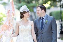 Wedding Ideas / by Chelsey Arndt