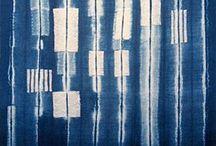 Textiles: Dyeing