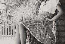 40s fashion inspiration