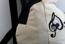Solbags / musical bags