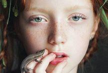 Фотосессия/змея