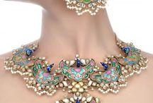 Pinterest heavy  jewellery