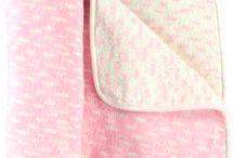 Kocyk niemowlęcy RÓŻOWY GŁADKI/Baby blanket PINK DOT / Kocyk niemowlęcy RÓŻOWY GŁADKI/Baby blanket PINK DOT