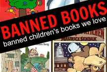 Banned Books / by Livermore Public Library