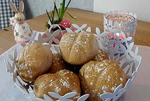 Brot und Brötchen /