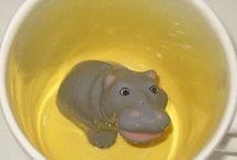 Everything hippo