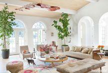 home decor :: living room