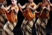 Indonesian Dances