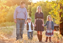Photo Inspiration: Family Sessions
