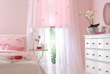 Pink Room / by Emjay
