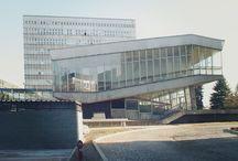 Architecture | Poland modernism