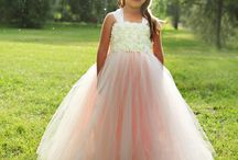 baby girl birthday Fairey dress ideas