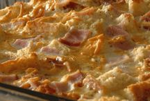 Gluten-free recipes (some casein free) / by J N