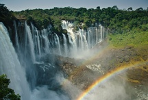Angola / Interesting places to visit in Angola.