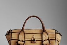 Women's Bags / I have a secret love of bags (mostly brown leather)