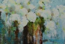 Art I Like / by Kathleen Bies