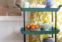 home   furniture / Eclectic furniture finds that give your home personality.