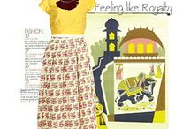 Traditional Indian Styles - The Fashion Sutra