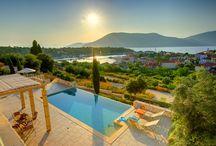 Villa Yasemi @ Fiscardo View Villas / Book your villa online at www.kefalonia-villas.com