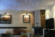 Showroom lighting