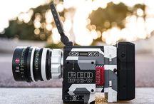 Cameras & Techs